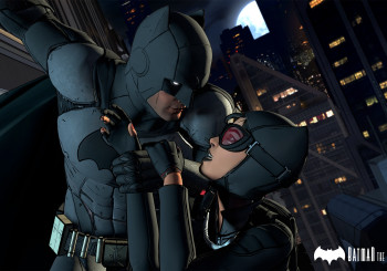 Batman: The Telltale Series Begins This Summer