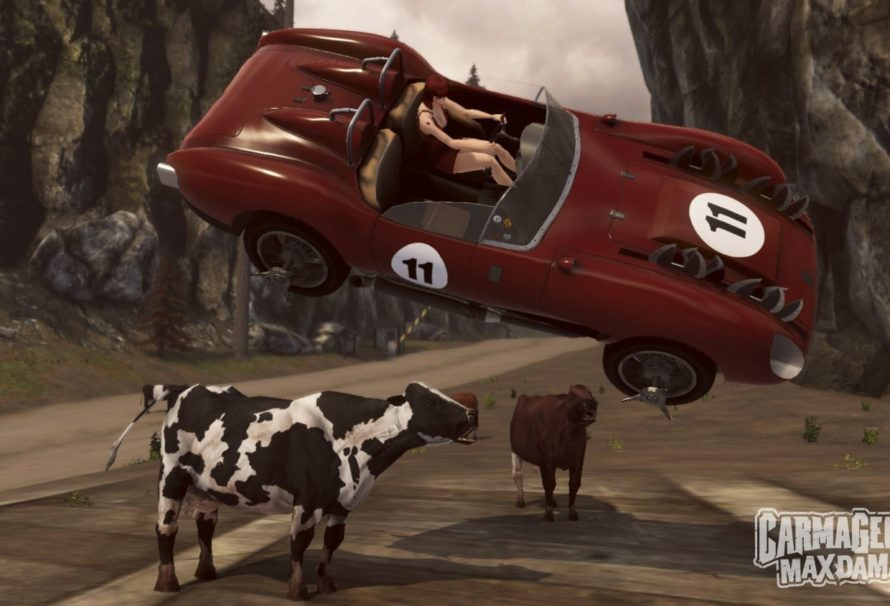Carmageddon: Max Damage Brings the Carnage to North America