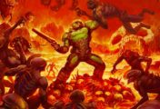 DOOM Review: Knee-Deep In Demons
