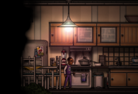 In Between Review: An Astonishing 2D Platformer
