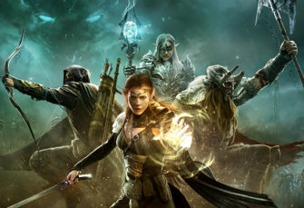 Elder Scrolls: Tamriel Unlimited to Receive Major Updates