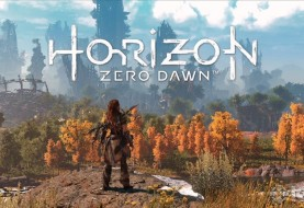 New Horizon Zero Dawn Gameplay