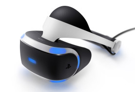 PSVR Date Announced And Major PlayStation VR Titles Revealed