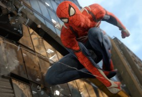 Insomniac Games Reveal Spider-man PlayStation 4 Exclusive
