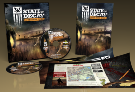State of Decay: Year One Survival Edition PC Retail Announced