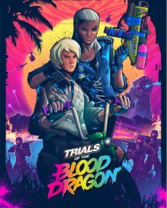 trials od the blood