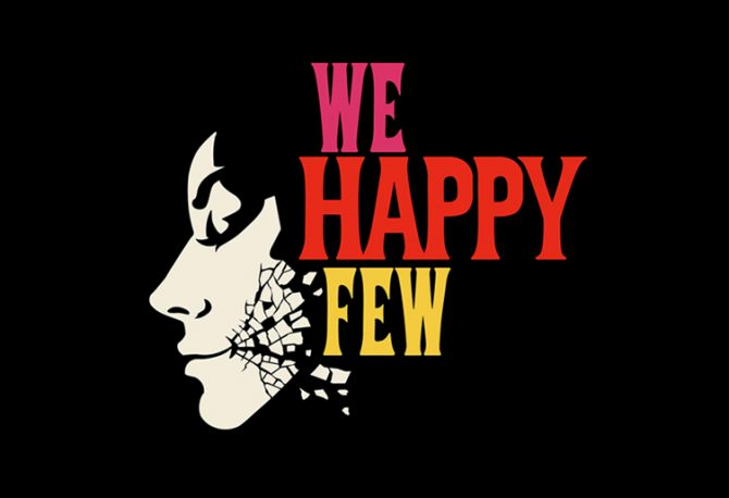 Compulsion Games Reveals We Happy Few