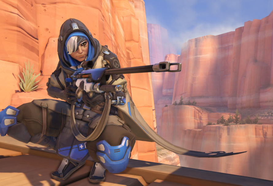 Overwatch: Here Comes a New Challenger
