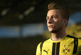 Marco Reus Announced FIFA 17 Cover Star