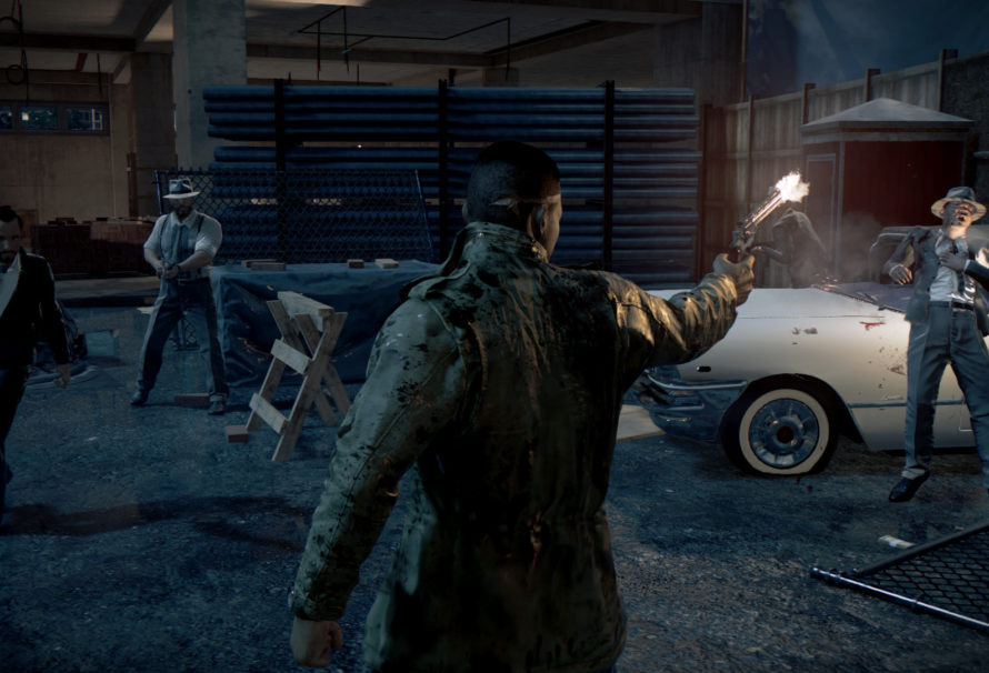 New Mafia III Trailer: Death Suits You