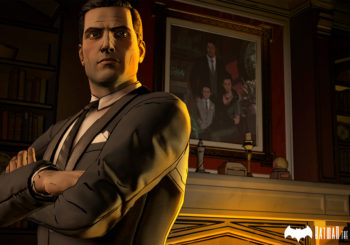Batman: The Telltale Series Episode to Release August 2nd