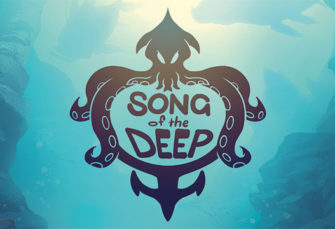 Song of the Deep Review: Beyond the Sea