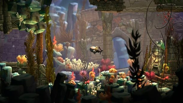 song of the deep 2
