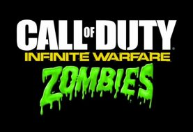 "Call of Duty: Infinite Warfare Zombies ""Most Entertaining In A While"""