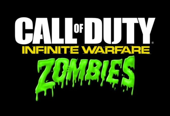 """Call of Duty: Infinite Warfare Zombies """"Most Entertaining In A While"""""""