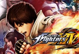 King of Fighters XIV Review: Not Worth Fighting