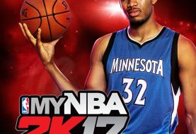 NBA 2K17 MyCareer Demo and New Face Scan Begins September 8th