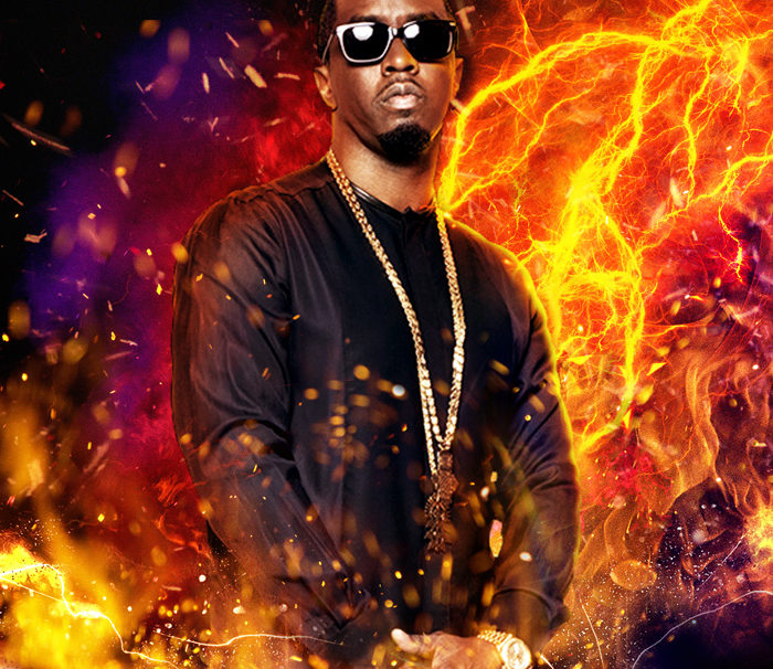 Puff Daddy Announced Executive Soundtrack Producer for WWE 2K17: Tracklist Revealed