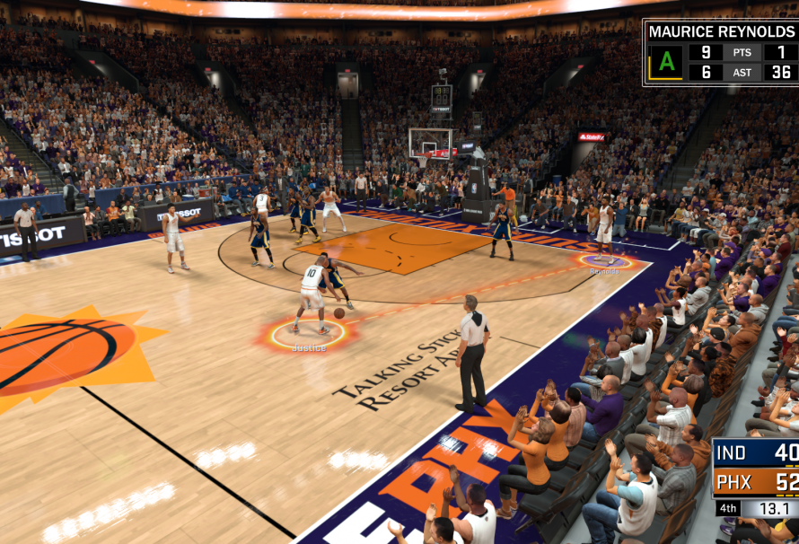 NBA 2K17 MyCAREER Has Major Updates…. But
