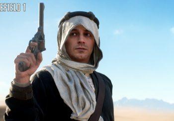 Battlefield 1 Single Player Trailer: World War is Back