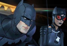 Batman: The Telltale Series - Children of Arkham Review