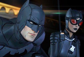 Batman: The Telltale Series - Children of Arkham Review