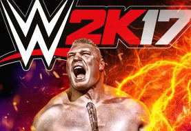 WWE 2K17 Trailer Get The Juices Flowing For October