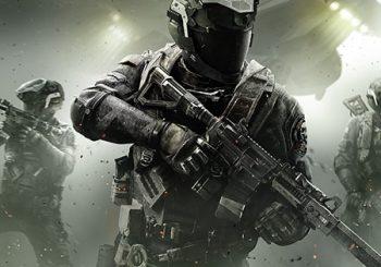 Call of Duty: Infinite Warfare Multiplayer Trailer & Beta Information