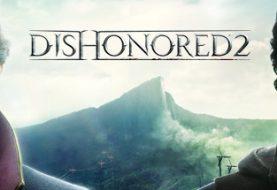 Dishonored 2 Creative Kills Trailer