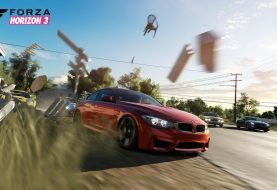 Forza Horizon 3 Review: Welcome to the Greatest Racing Sim Ever