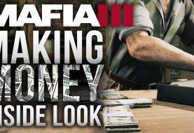 How to Make Money in Mafia III: Inside Look