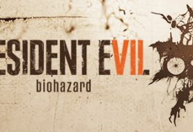 Meet the Bakers in the new Resident Evil VII Trailer