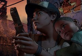 The Walking Dead: The Telltale Series Returns This November