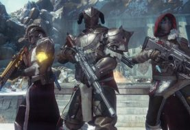 Destiny Wrath of the Machine Raid Begins Today