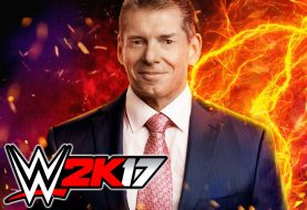 All DLC Details Revealed For WWE 2K17: Prepare Yourselves