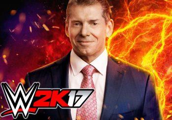 All DLC Details Revealed For WWE 2K17: Prepare Yourselves