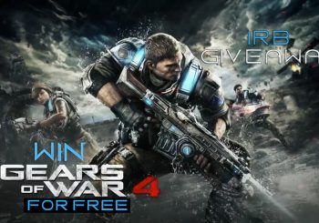 Win Gears of War 4 or Destiny: The Collection For Free Now!