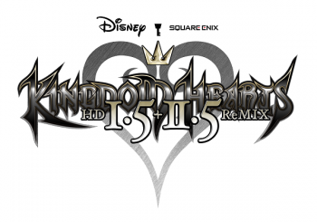 Kingdom Hearts Coming to PlayStation 4