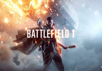 Battlefield 1 Review: Greatest Stories Never Told