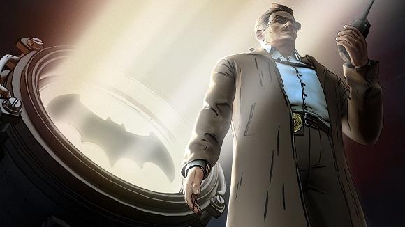 Batman: Telltale Series Episode 3 Review