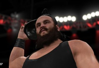WWE 2K18 News in the Works