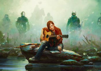 The Last of Us 2 Announced The Game of The Year Returns