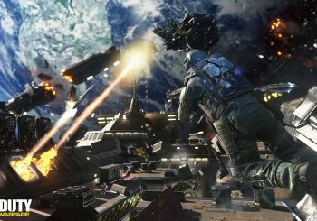 Call of Duty Infinite Warfare Review: Literally Out of This World