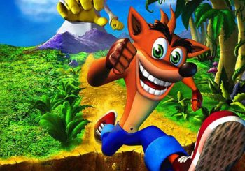 Crash Bandicoot Smashes PlayStation 4 Early 2017