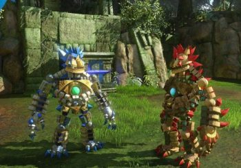 Knack 2 Announced But Can It Become More Relevant?