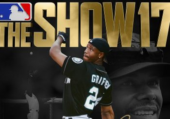 MLB The Show 17 Announced: Also To Include A Retro Mode