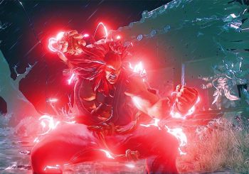Here Comes A New Challenger: Akuma Joins Street Fighter V Roster
