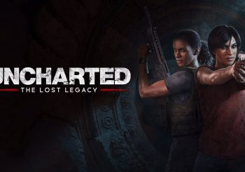 Uncharted is Making a Comeback with The Lost Legacy