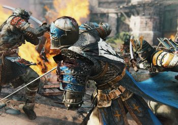 For Honor Closed Beta Begins Jan 26th-29th