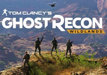 "Ghost Recon Wildlands Live-Action ""Red Dot"" Trailer"